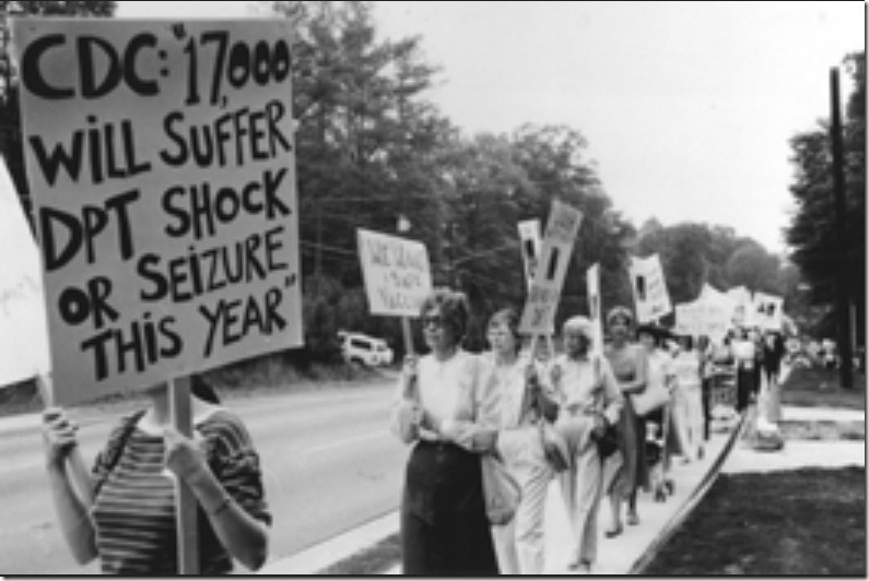 1986-CDC-Protest-Over-Vaccine-Safety